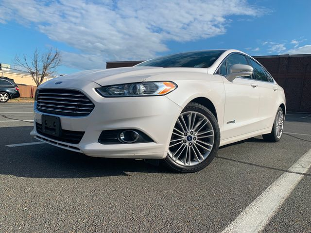 2014 Ford Fusion Hybrid SE in Leesburg, Virginia 20175