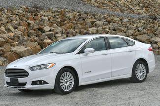 2014 Ford Fusion Hybrid SE Naugatuck, Connecticut