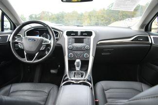 2014 Ford Fusion Hybrid SE Naugatuck, Connecticut 16