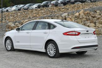 2014 Ford Fusion Hybrid SE Naugatuck, Connecticut 2