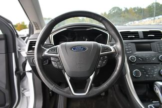 2014 Ford Fusion Hybrid SE Naugatuck, Connecticut 20