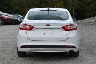 2014 Ford Fusion Hybrid SE Naugatuck, Connecticut 3