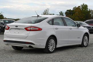 2014 Ford Fusion Hybrid SE Naugatuck, Connecticut 4