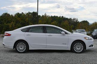 2014 Ford Fusion Hybrid SE Naugatuck, Connecticut 5