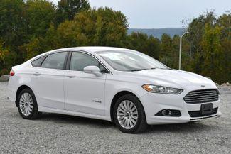 2014 Ford Fusion Hybrid SE Naugatuck, Connecticut 6