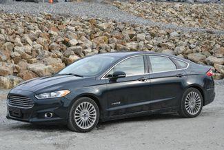 2014 Ford Fusion Hybrid Titanium Naugatuck, Connecticut