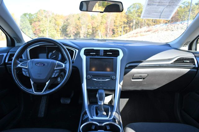 2014 Ford Fusion Hybrid SE Naugatuck, Connecticut 16