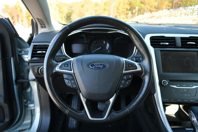 2014 Ford Fusion Hybrid SE Naugatuck, Connecticut 20