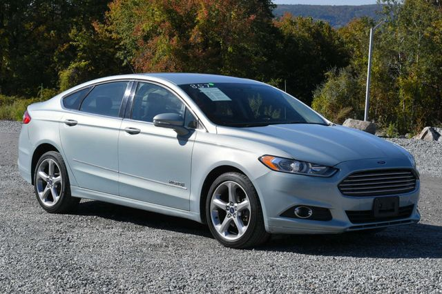 2014 Ford Fusion Hybrid SE Naugatuck, Connecticut 6