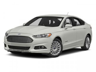 2014 Ford Fusion Hybrid SE in Tomball, TX 77375