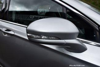 2014 Ford Fusion Hybrid Titanium Waterbury, Connecticut 12