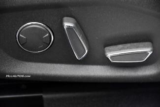 2014 Ford Fusion Hybrid Titanium Waterbury, Connecticut 20