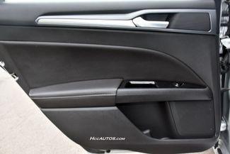 2014 Ford Fusion Hybrid Titanium Waterbury, Connecticut 23