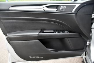 2014 Ford Fusion Hybrid Titanium Waterbury, Connecticut 24