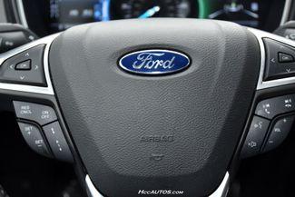 2014 Ford Fusion Hybrid Titanium Waterbury, Connecticut 27
