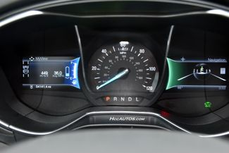 2014 Ford Fusion Hybrid Titanium Waterbury, Connecticut 28
