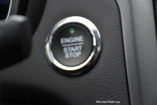 2014 Ford Fusion Hybrid Titanium Waterbury, Connecticut 30