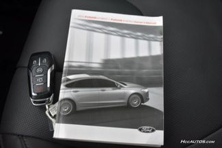 2014 Ford Fusion Hybrid Titanium Waterbury, Connecticut 36