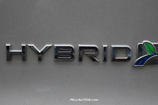 2014 Ford Fusion Hybrid Titanium Waterbury, Connecticut 37