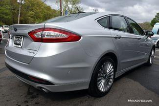 2014 Ford Fusion Hybrid Titanium Waterbury, Connecticut 6