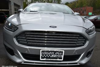 2014 Ford Fusion Hybrid Titanium Waterbury, Connecticut 9