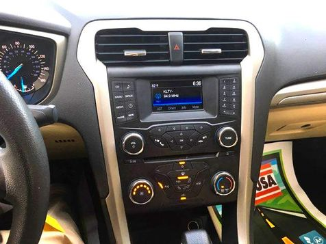 2014 Ford Fusion SE   Irving, Texas   Auto USA in Irving, Texas