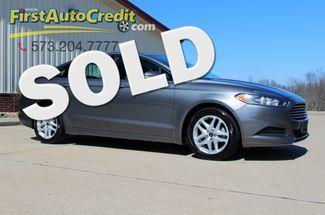 2014 Ford Fusion SE in Jackson MO, 63755