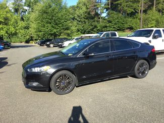 2014 Ford Fusion SE in Kernersville, NC 27284