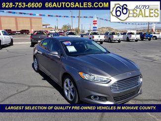 2014 Ford Fusion SE in Kingman, Arizona 86401