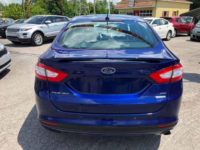 2014 Ford Fusion SE Knoxville , Tennessee 49