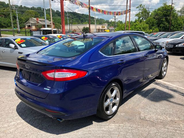 2014 Ford Fusion SE Knoxville , Tennessee 54