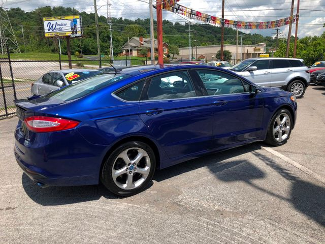 2014 Ford Fusion SE Knoxville , Tennessee 55