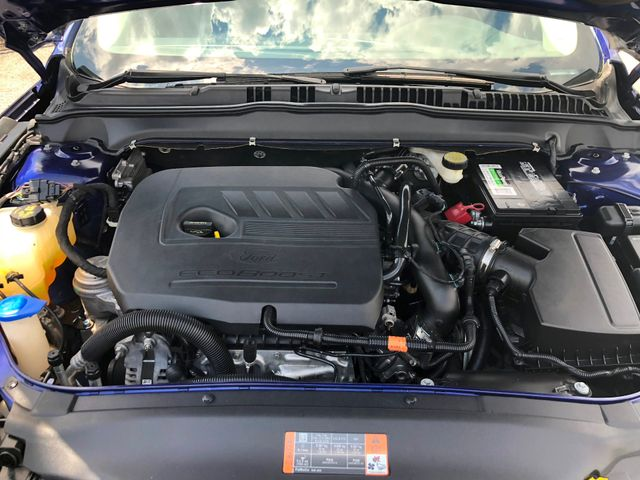 2014 Ford Fusion SE Knoxville , Tennessee 73