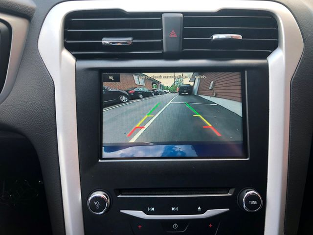 2014 Ford Fusion SE Knoxville , Tennessee 25