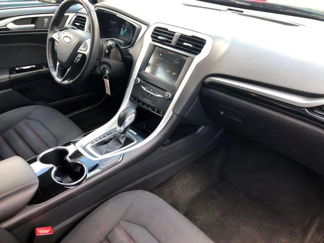 2014 Ford Fusion SE Knoxville , Tennessee 70