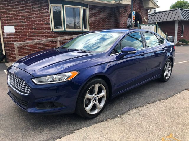 2014 Ford Fusion SE Knoxville , Tennessee 10