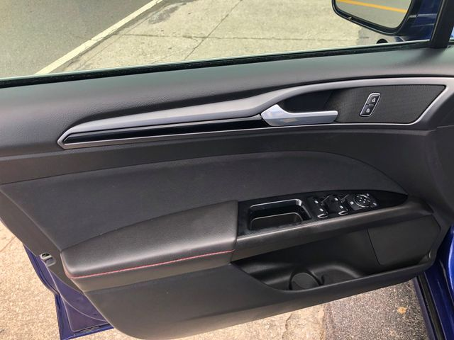 2014 Ford Fusion SE Knoxville , Tennessee 14