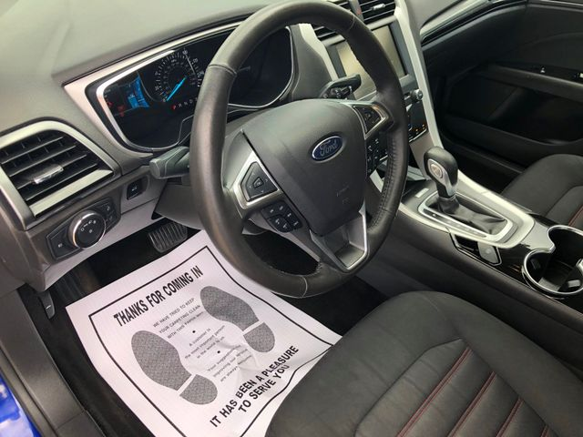 2014 Ford Fusion SE Knoxville , Tennessee 19