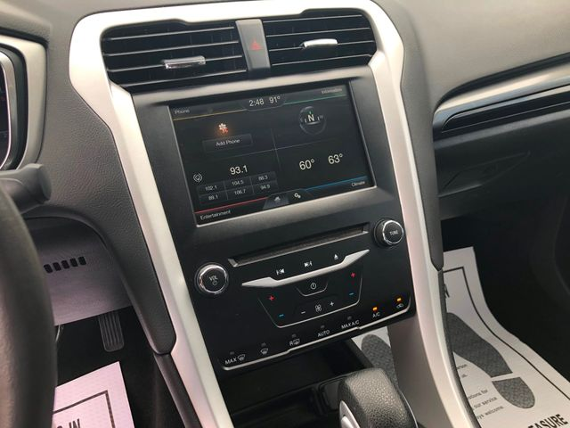 2014 Ford Fusion SE Knoxville , Tennessee 26