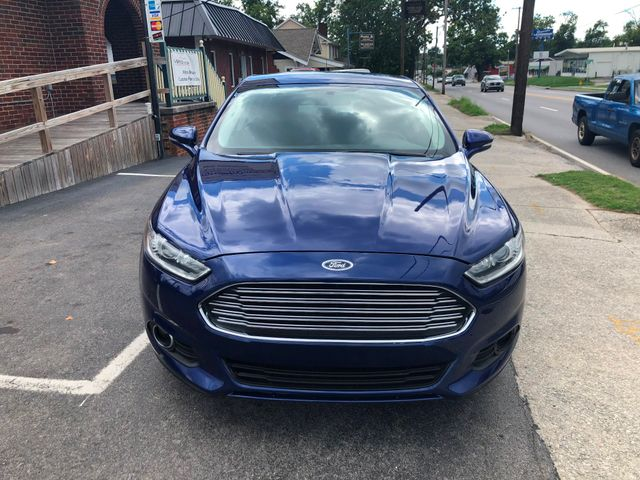 2014 Ford Fusion SE Knoxville , Tennessee 2