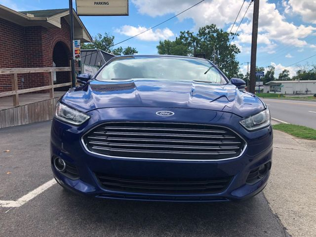 2014 Ford Fusion SE Knoxville , Tennessee 3
