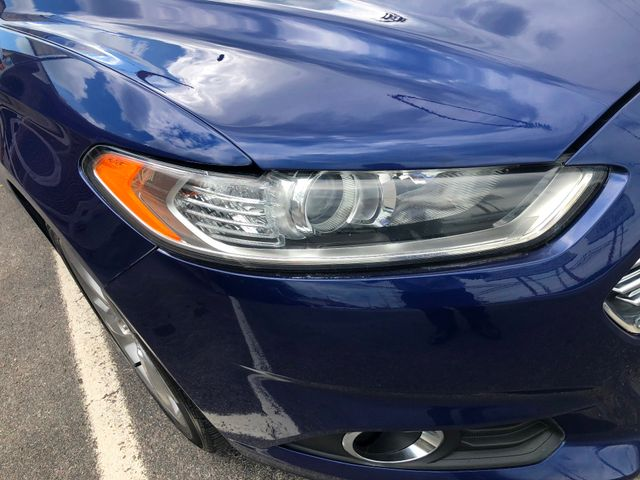 2014 Ford Fusion SE Knoxville , Tennessee 4
