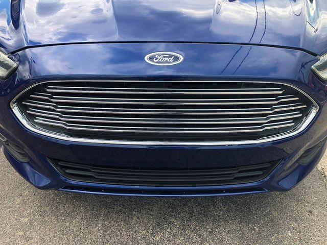 2014 Ford Fusion SE Knoxville , Tennessee 6