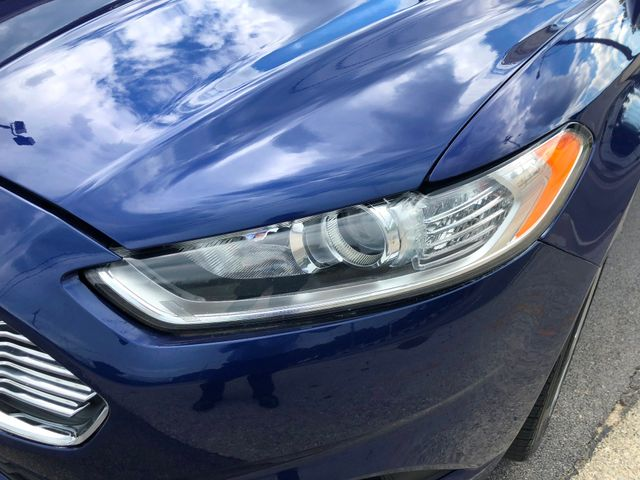 2014 Ford Fusion SE Knoxville , Tennessee 8