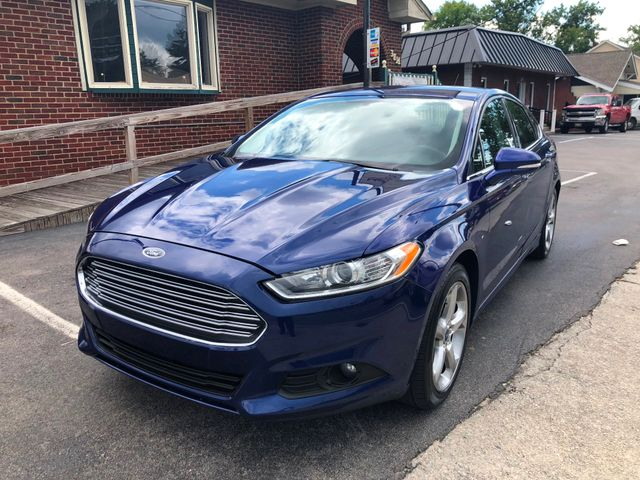2014 Ford Fusion SE Knoxville , Tennessee 9