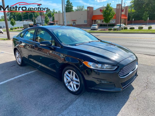2014 Ford Fusion SE in Knoxville, Tennessee 37917