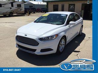 2014 Ford Fusion SE in Lapeer, MI 48446