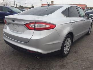 2014 Ford Fusion S AUTOWORLD (702) 452-8488 Las Vegas, Nevada 2