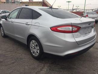 2014 Ford Fusion S AUTOWORLD (702) 452-8488 Las Vegas, Nevada 3