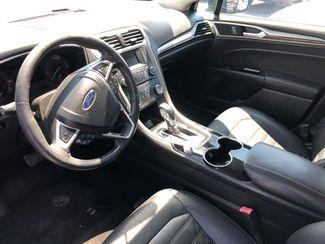 2014 Ford Fusion SE CAR PROS AUTO CENTER (702) 405-9905 Las Vegas, Nevada 4
